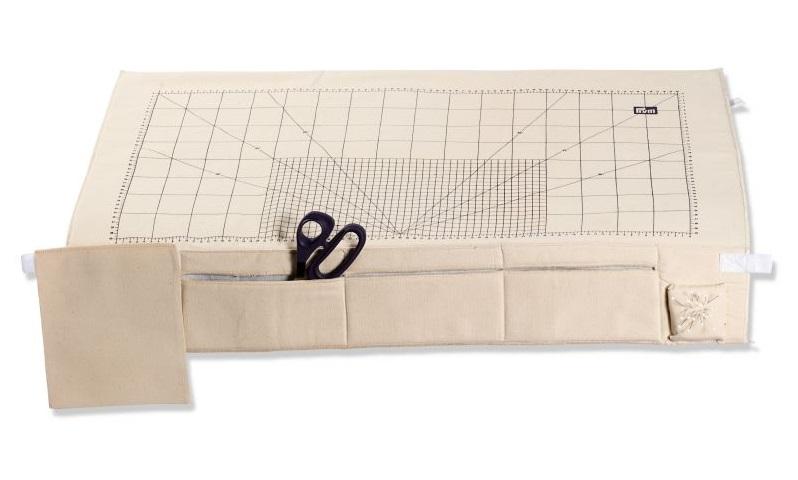 Prym suport multifuncțional cusut și călcat